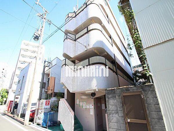 プレスイン金山 3階の賃貸【愛知県 / 名古屋市中区】