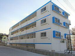 沖縄県豊見城市長堂141番地の賃貸アパート