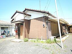 [一戸建] 神奈川県相模原市中央区上溝 の賃貸【/】の外観