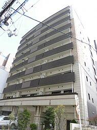 サンレムート江坂Second[9階]の外観