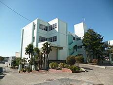 日立市立河原子小学校(1003m)