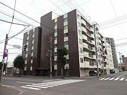 札幌市中央区北六条西22丁目