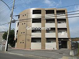神戸市西神・山手線 伊川谷駅 徒歩6分の賃貸マンション