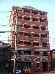 アンティオキア[2階]の外観