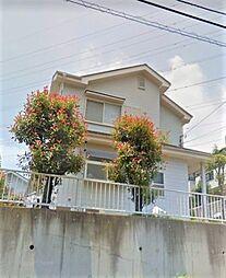[テラスハウス] 神奈川県横浜市都筑区見花山 の賃貸【/】の外観
