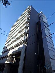 エステムコート新大阪IXグランブライト[811号室]の外観