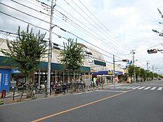 まるふじ 南田園店まで794m