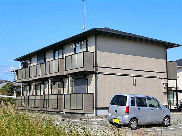 ヴェルドミール 1階の賃貸【兵庫県 / 高砂市】