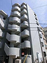 モアナリノ[2階]の外観