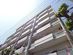 グリーンハイツ新大阪[6階]の外観