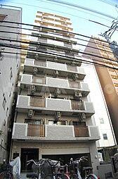 エスリード新大阪第2[2階]の外観