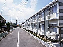 レオパレスヴィラ小松島[108号室]の外観