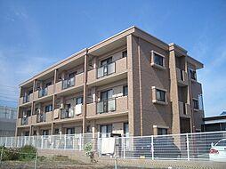 フェルメール[2階]の外観