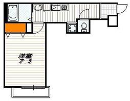 二条駅 5.9万円