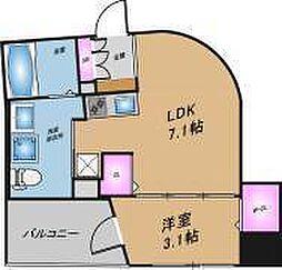 玉川駅 6.9万円
