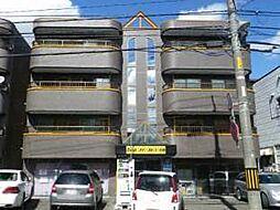 ファーストコートB[4階]の外観