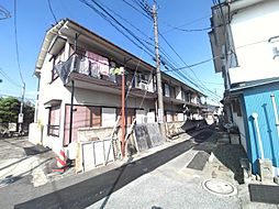 第2山文荘[202号室]の外観