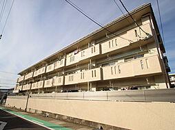 愛知県名古屋市名東区牧の里2丁目の賃貸マンションの外観
