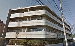 愛知県名古屋市天白区鴻の巣1の賃貸マンションの外観