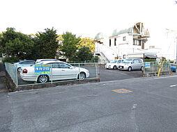 高の原駅 0.8万円