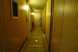 ボー・セジュールIII番館[1階]の外観