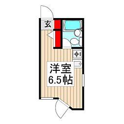成増駅 5.0万円