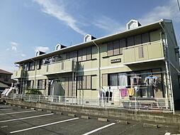 サンハイム韮山[203号室]の外観