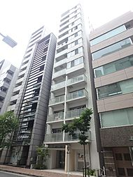 CITY SPIRE新川[304号室]の外観