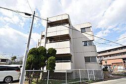 ピアネーズ桜[3階]の外観