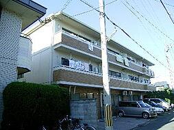 セントポーリア太秦[1階]の外観