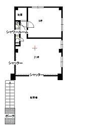 広島電鉄1系統 県病院前駅 徒歩5分