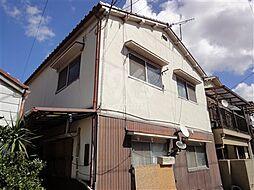 のぼる荘[2階北号室]の外観