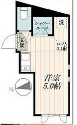 東京メトロ東西線 落合駅 徒歩3分