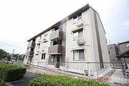 滋賀県大津市富士見台の賃貸アパートの画像