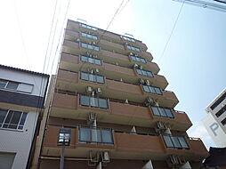 センチュリー新大阪[9階]の外観