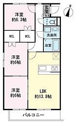 沼津駅 7.0万円