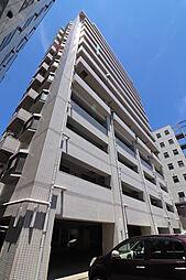 新潟県新潟市中央区古町通2番町の賃貸マンションの外観