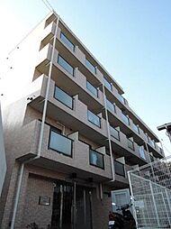 日神パレステージ鶴ヶ峰[1階]の外観