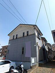 [テラスハウス] 神奈川県横浜市青葉区たちばな台2丁目 の賃貸【神奈川県 / 横浜市青葉区】の外観
