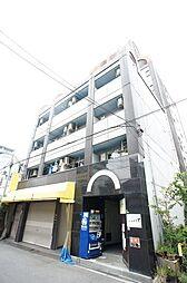 ベストレジデンス今里駅前[4階]の外観