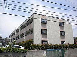 シンシア[1階]の外観