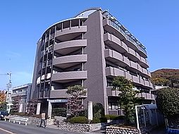 パストラルIII[5階]の外観