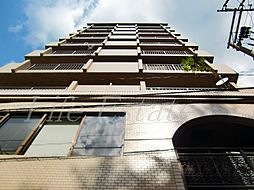 メゾン松岡[3階]の外観