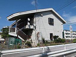グランデージ・シノダ[2階]の外観