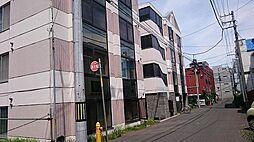 ベルヴィコートS4[1階]の外観