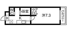 【敷金礼金0円!】A・City七条