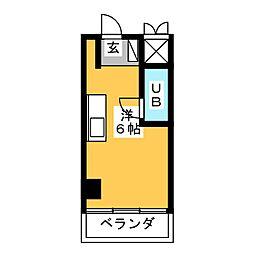 伏見駅 3.4万円
