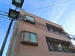 シャルム文[2階]の外観