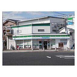 兵庫県神戸市兵庫区船大工町の賃貸マンションの外観