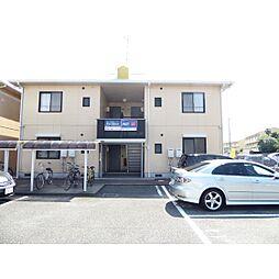 コートタウン錦[A102号室]の外観